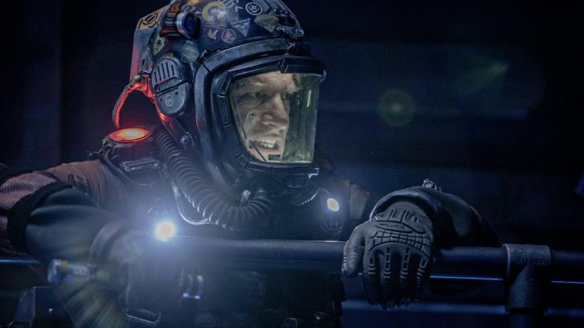 Expanse VFX Season 2 Episode 4: Godspeed