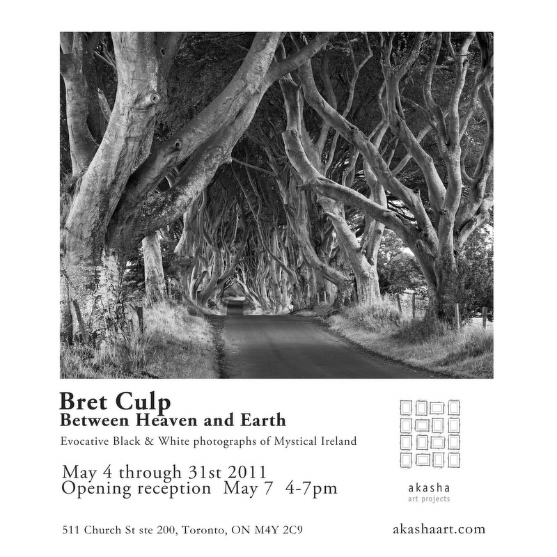 Between Heaven and Earth Exhibition