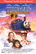 Thomas and the Magic Railroad film