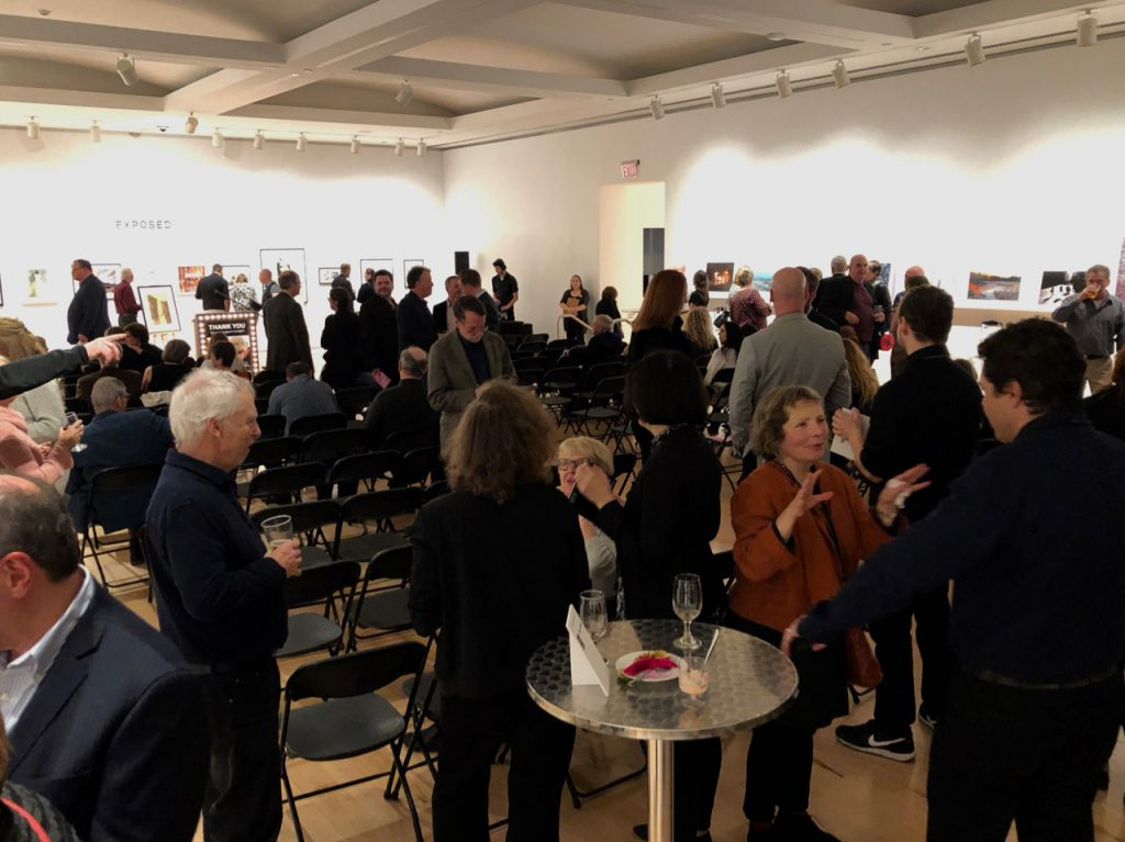 RMG Exposed 2018 Exhibition/Auction 3