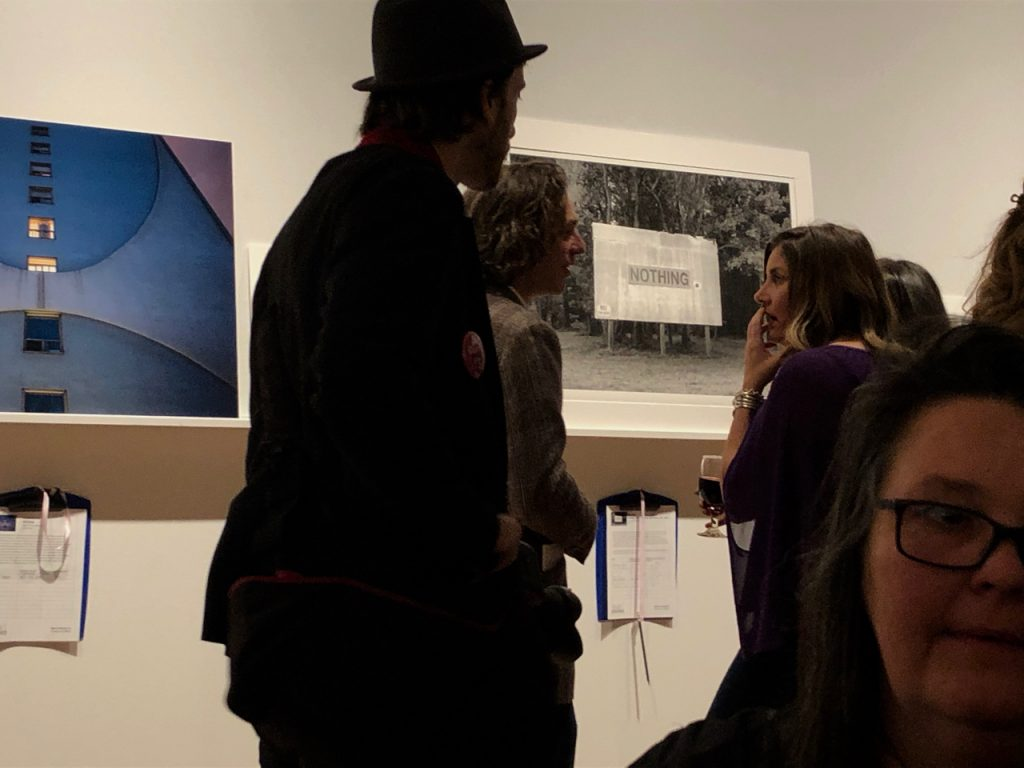 RMG Exposed 2018 Exhibition/Auction 1