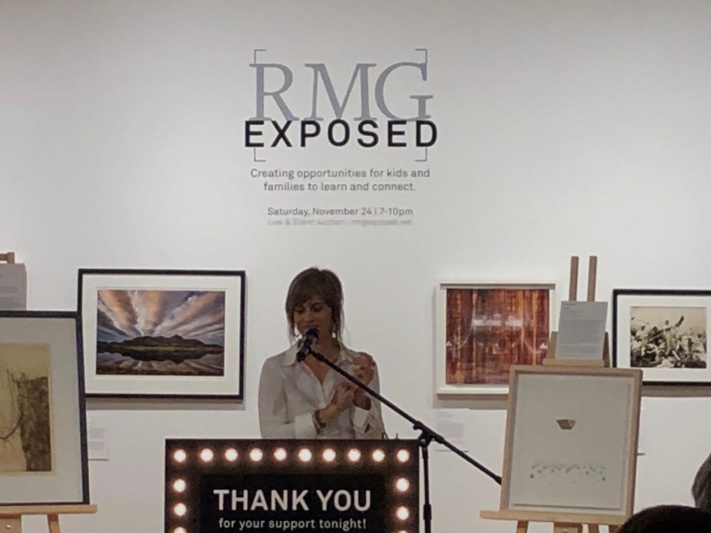 RMG Exposed 2018 Exhibition/Auction 4