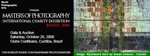 Masters of Photography -Brazil 2006